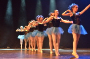 The Dance Bank Tap Class Perth Theatre Cinders 2009