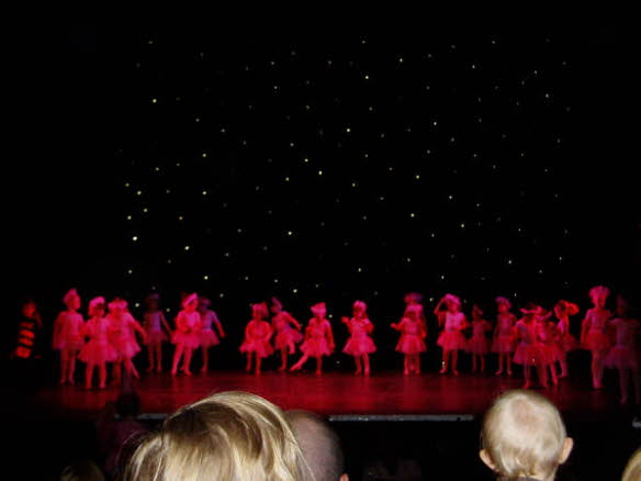 Snow White Dance Bank show 2007 012